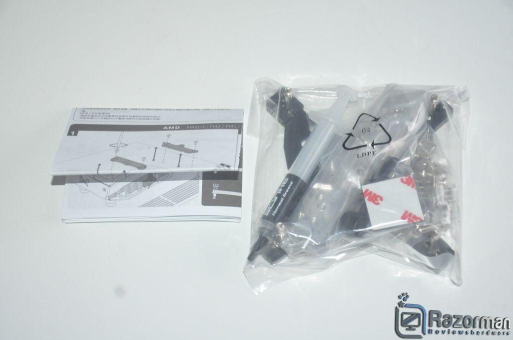 Review Scythe Big Shuriken 3 RGB 6