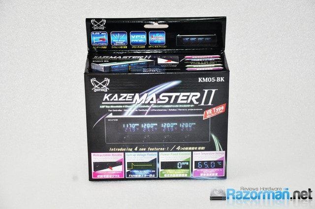 Scythe KazeMaster II (1)