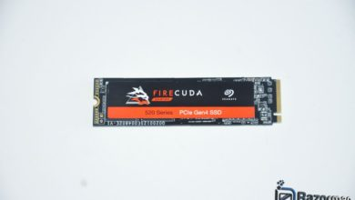 Review Seagate Firecuda 520 500 GB 1
