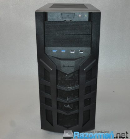 Review Sharkoon DG7000