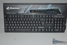 Review Sharkoon Skiller SGK30 42