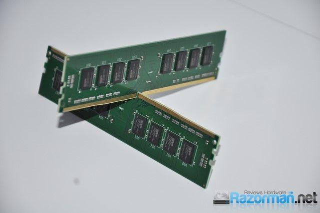 Photo of Review memoria Silicon Power 16 GB DDR4 2133 Mhz