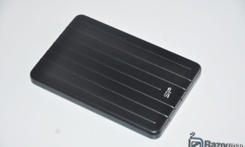 Review Silicon Power Bolt B75 PRO 1 TB 1
