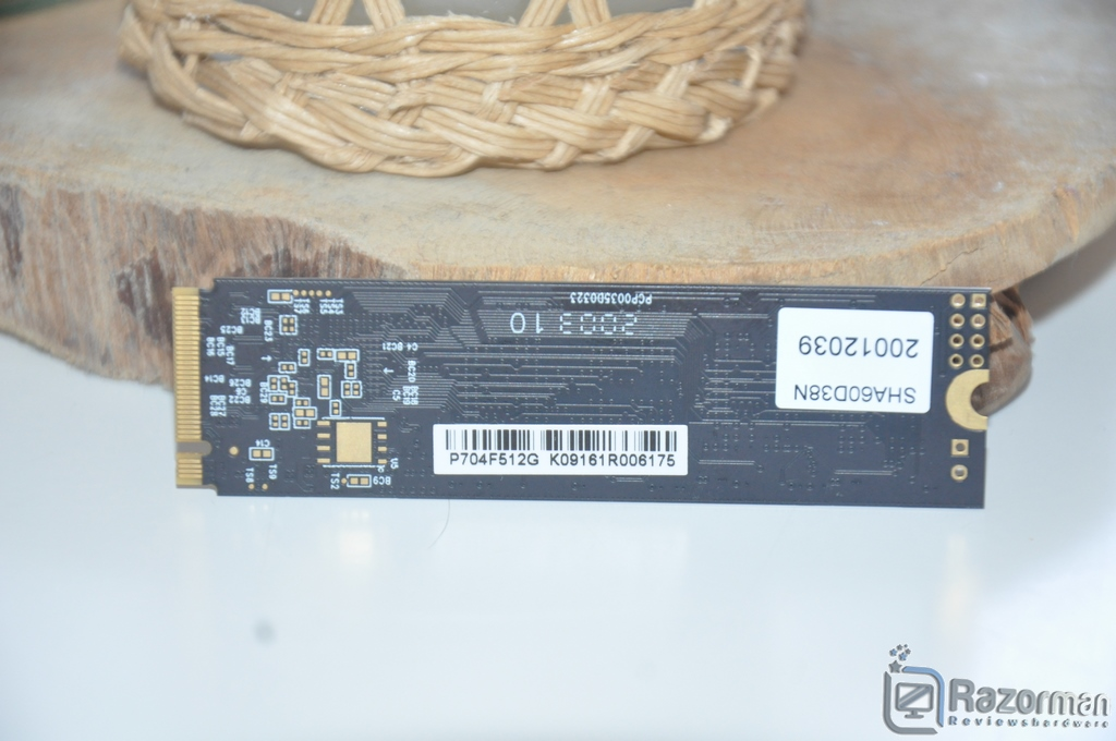 Review Silicon Power P34A60 7