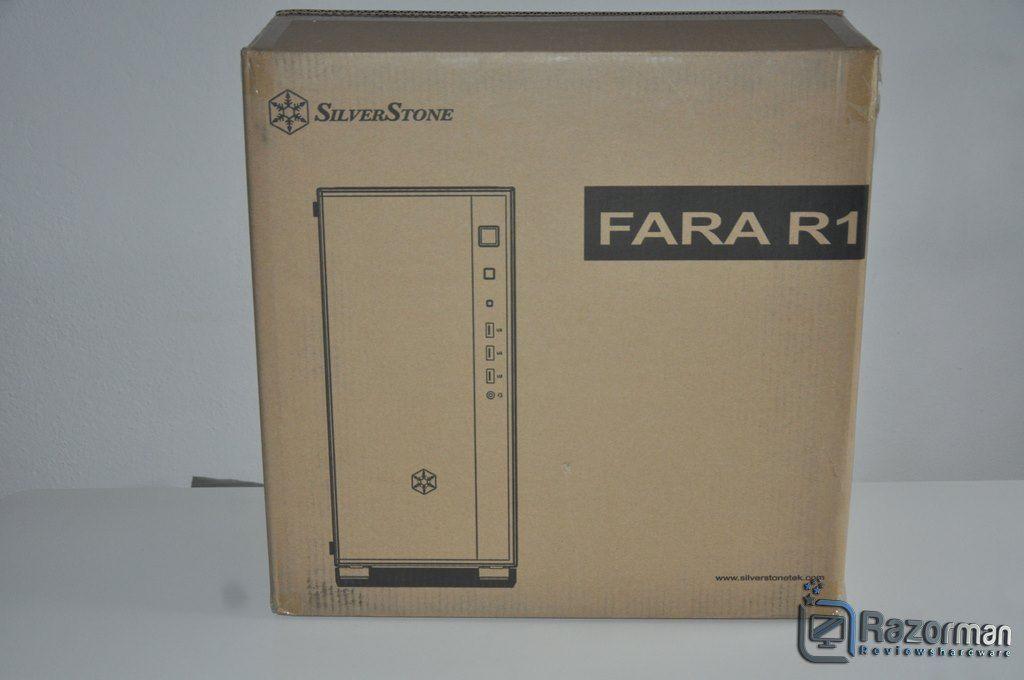 Review Silverstone Fara R1 PRO 2