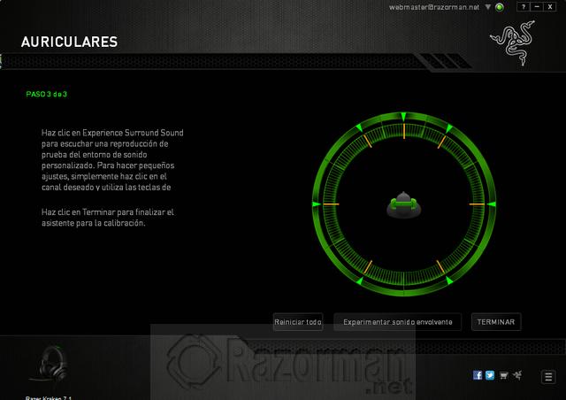 Software Razer Kraken 7 (2)