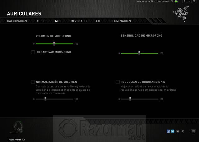 Software Razer Kraken 7 (4)