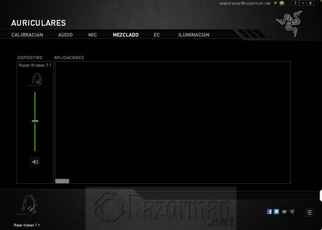 Software Razer Kraken 7 (5)