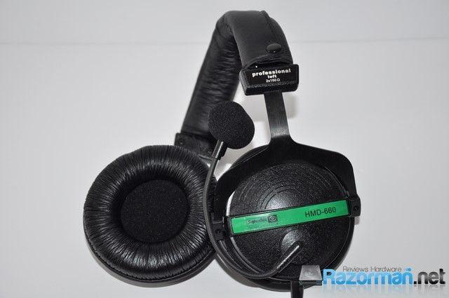Superlux HMD660 (20)