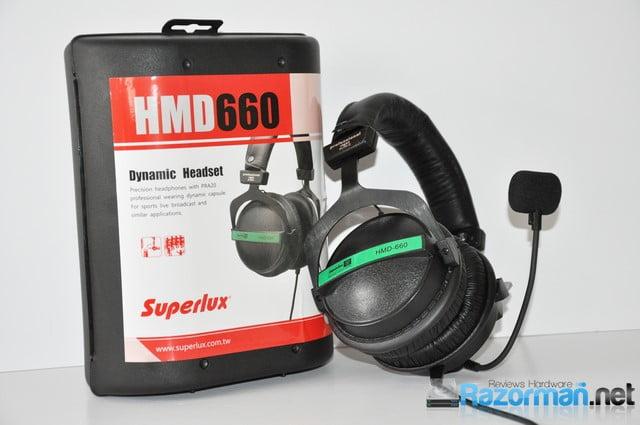 Superlux HMD660 (26)