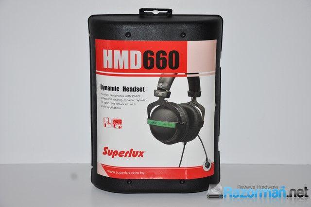 Superlux HMD660 (5)