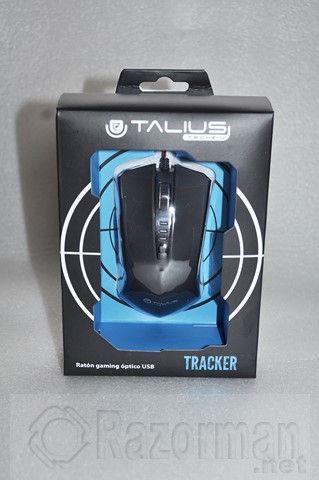 Talius Tracker (2)
