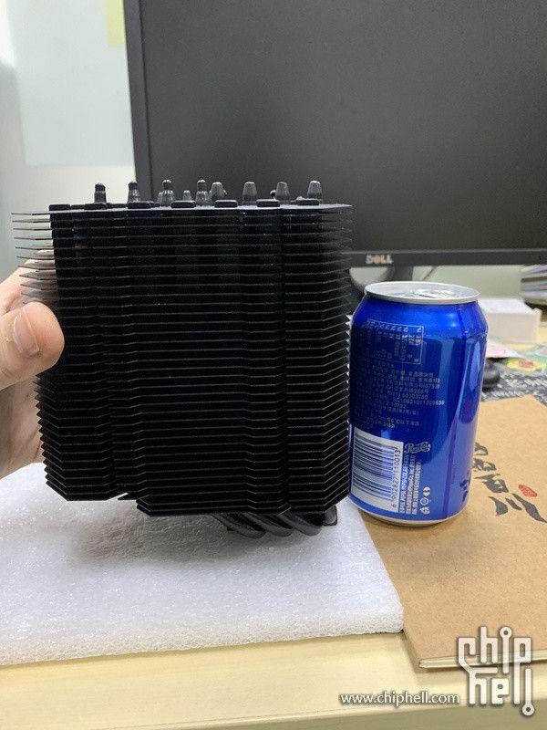 Thermalright HR-22 Plus Black 1