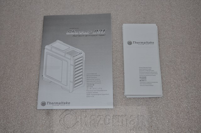 Thermaltake Chaser A31 (51)