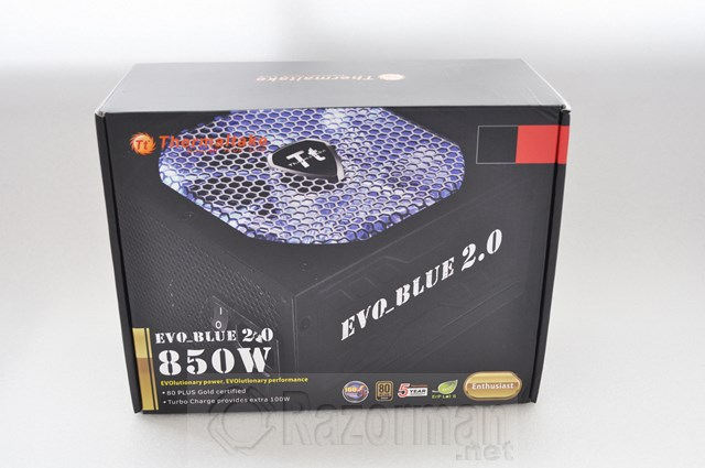 Thermaltake Evo-Blue 2.0 850W (1)