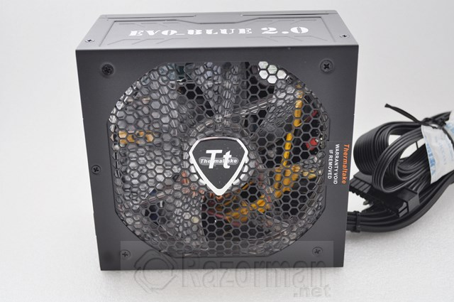 Thermaltake Evo-Blue 2.0 850W (17)