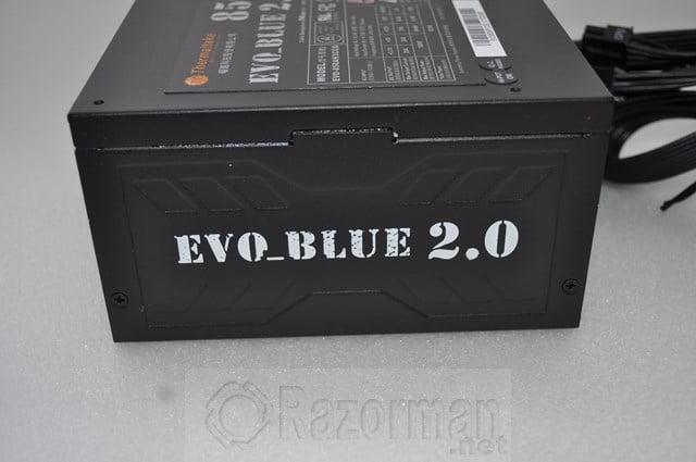Thermaltake Evo-Blue 2.0 850W (20)