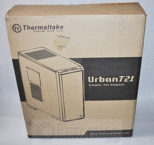 Thermaltake Urban T21 (1)
