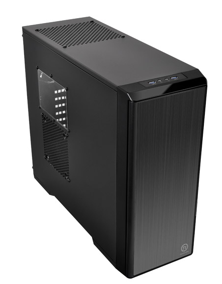 Thermaltake Urban T21