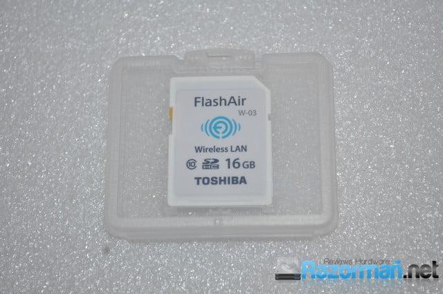 Toshiba FlashAir 16 Gb (11)