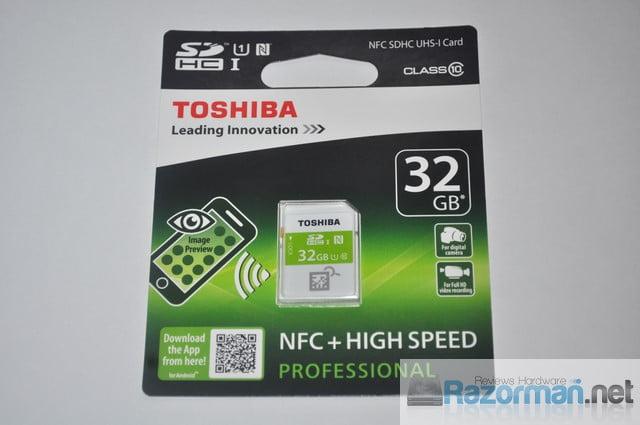 Toshiba NFC (1)