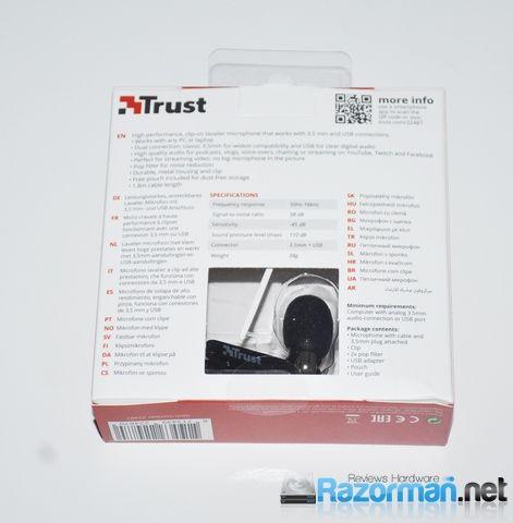 Review Trust Lava 4