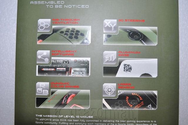 Tt eSPORTS Level 10 Military Edition (5)