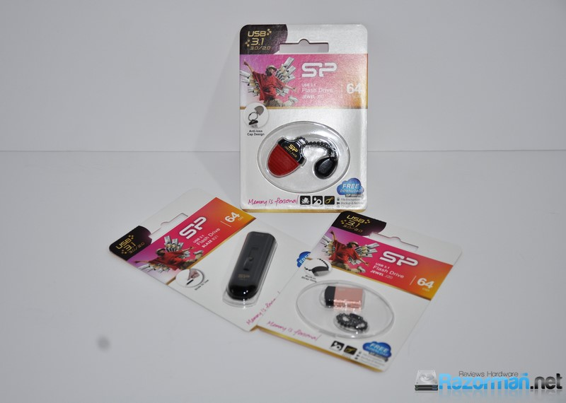 Photo of Review Silicon Power Blaze B21, Jewel J20 y Jewel J30