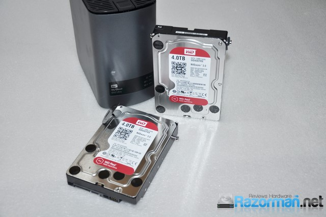 Photo of Review WD My Cloud EX2 Ultra