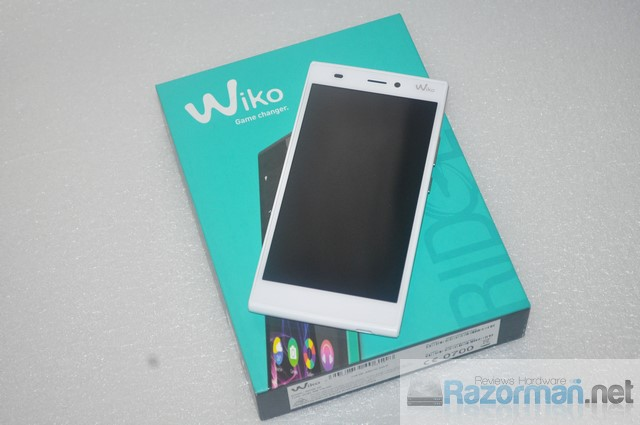 Photo of Review Wiko Ridge 4G