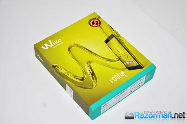 Wiko Robby (3)