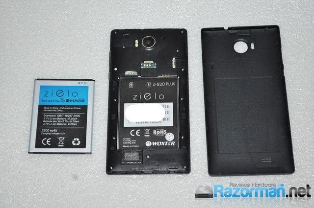 Woxter Zielo Z-820 HD Plus (28)