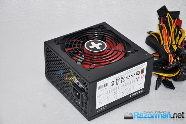 Photo of Review Xilence Performance A+ 630W