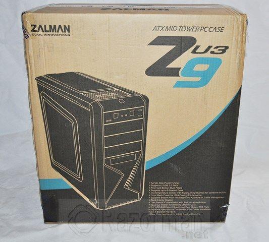 Zalman Z9 USB 3 (4)