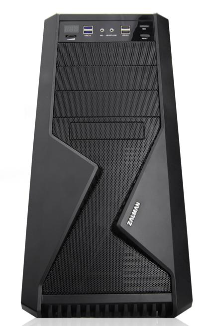 Zalman Z9 USB 3.0 (2)
