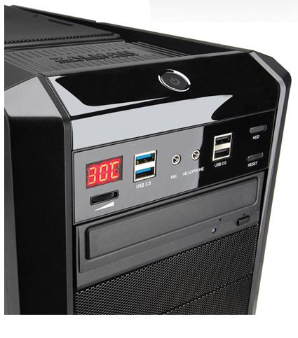 Zalman Z9 USB 3.0