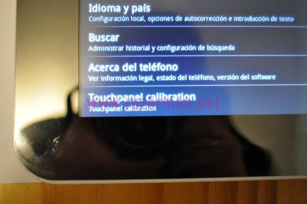 Review Tablet PC aPad M003 33