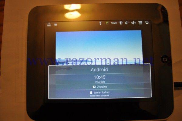Review Tablet PC aPad M003 13