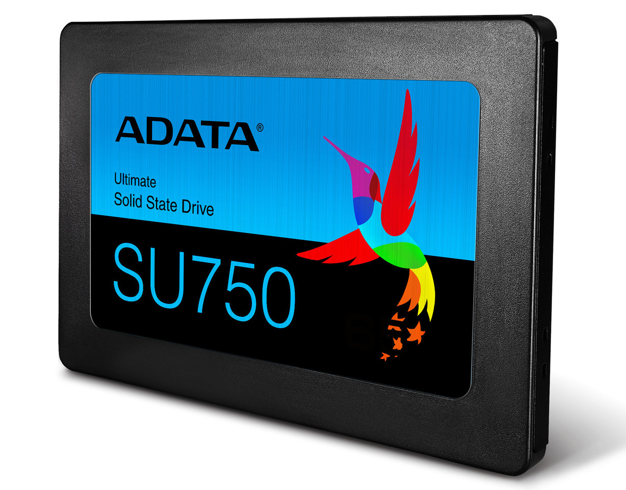 Photo of ADATA Ultimate SU750