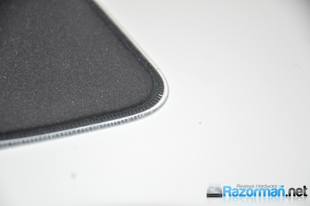 Review alfombrilla Sharkoon 1337 6