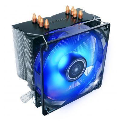 Review Antec C400 1