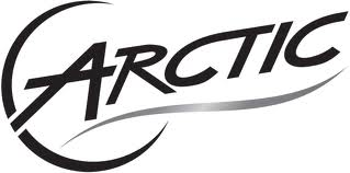 arctic cooling logo