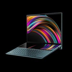 Review Asus Zenbook Duo UX481F 1