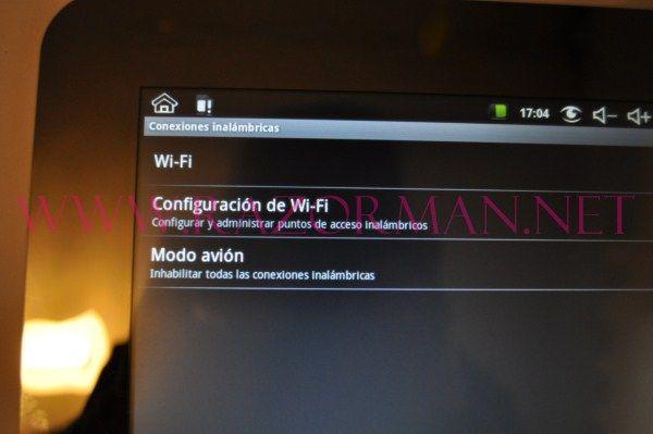 Review Tablet PC aPad M003 36