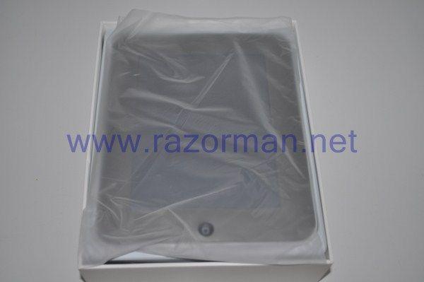 Review Tablet PC aPad M003 3