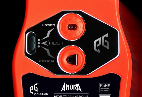 epic gear anura sensor hdst