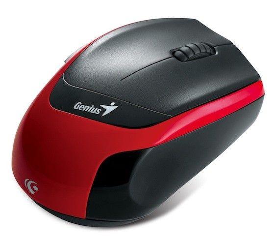 Review Raton Genius DX-7100 1