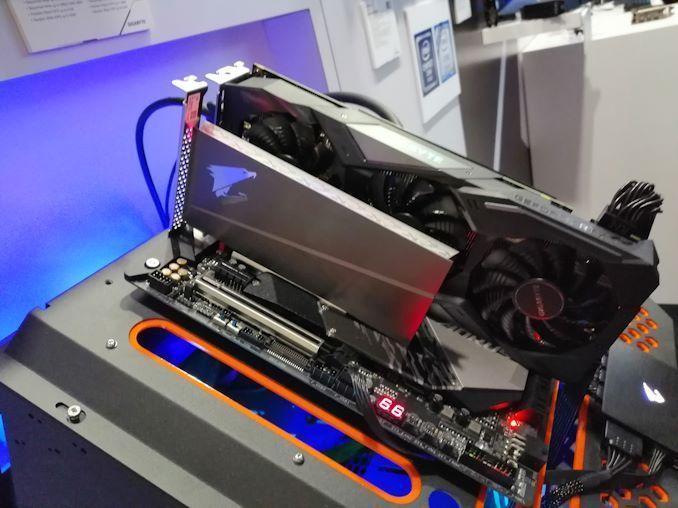 Photo of Gigabyte ha presentado sus nuevos Aorus PCIe y M.2 SSD