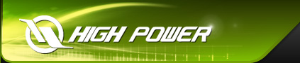 high power logo