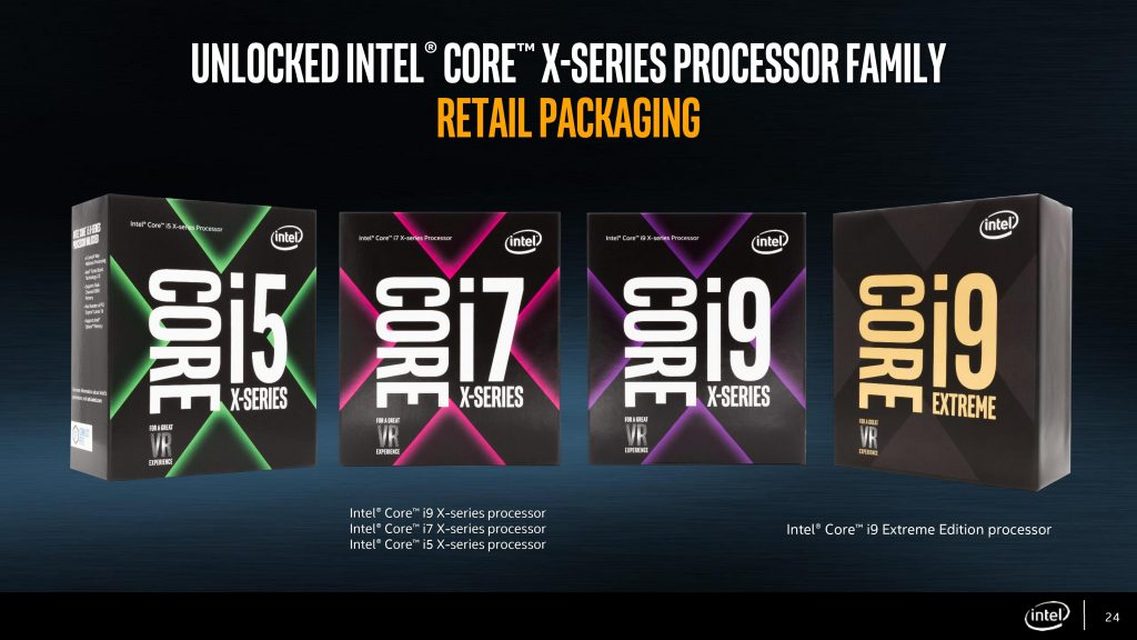 Review i9-7900X 1
